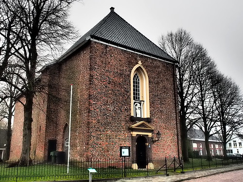 Kirche Scheemda