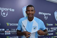 21-01-2020: Apresentação Anderson Carvalho