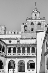 Monastery of San Isidoro del Campo