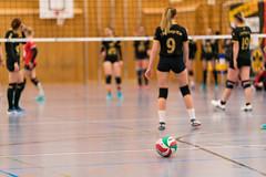 TVV Verbandsliga Süd Damen 2020-01-11
