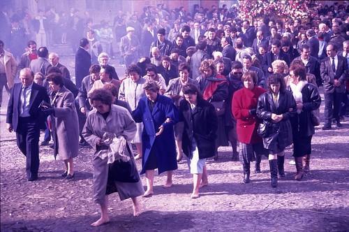 Fiesta de Las Paces en Villarta de San Juan (Ciudad Real)