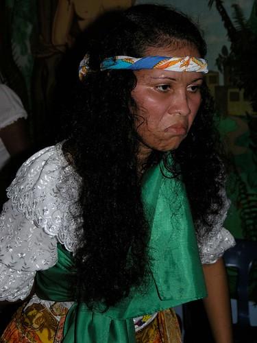 Umbanda - Candombé; Brazil 2004