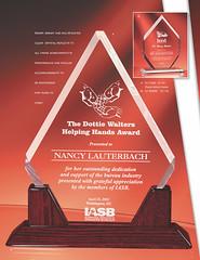 Crystal Awards in Manassas, VA | (703) 818-0500