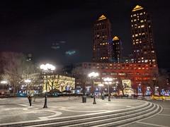 Union Square Plaza