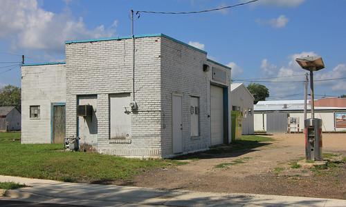 Gas Station - Alden, MN