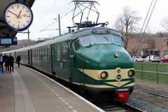 Hondekop 766: Zuid-Limburg Expres
