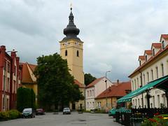 Netolice, Czech Republic