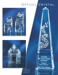 Acrylic Awards in Manassas, VA | (703) 818-0500