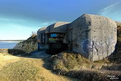Blockhaus pointe de Suzac
