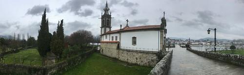 Igreja de Sto.António da Torre Velha