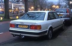 1991 Audi 100 2.8 E (C4)