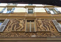 Maison d'Adam et Eve, Nice