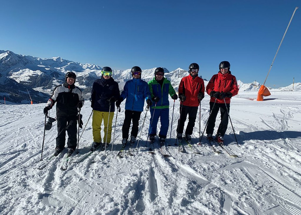 2020 Skiweekend