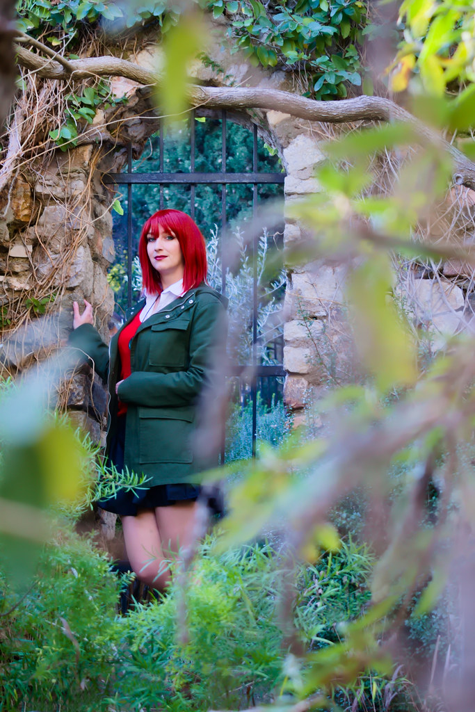 related image - Shooting Chise Hatori - The Ancient Magus Bride - Fealys - Hyères -2020-01-01- P1988167