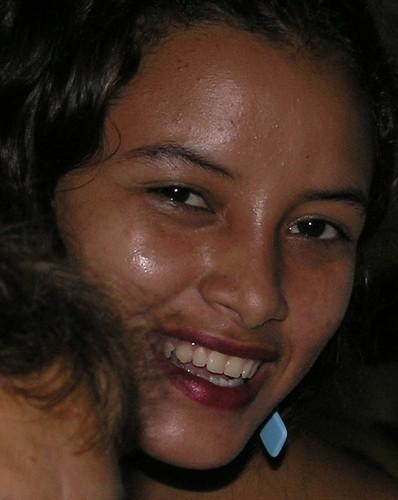 Big Smile - Brazil 2004
