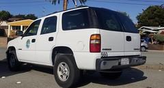 Seaside Chevrolet Tahoe