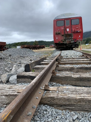 Trip out to Rimutaka Vintage Railway