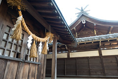 Photo:20200102 Shrine 7 By BONGURI