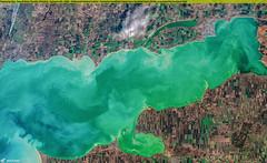 Taganrog Bay, Sea of Azov - January 4th, 2020