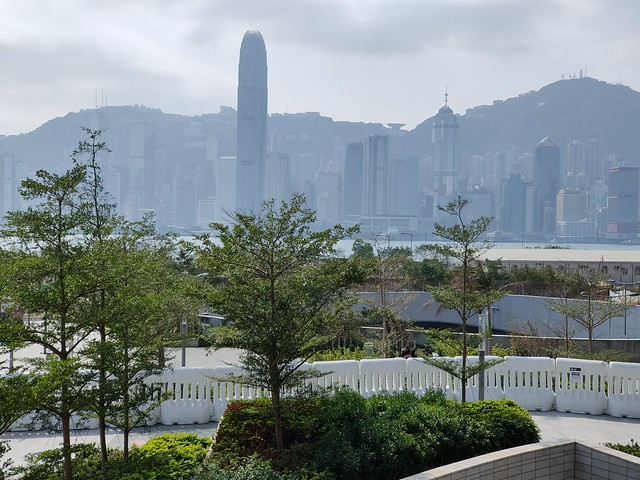 香港九龍站2