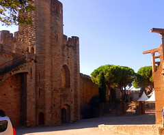 Carcassonne, Aude, France. - Photo of Pennautier