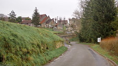 Vez - Photo of Oigny-en-Valois
