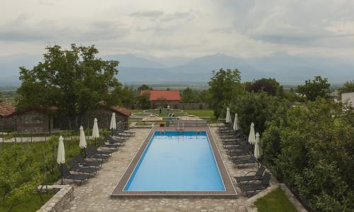 Schuchmann villas and SPA