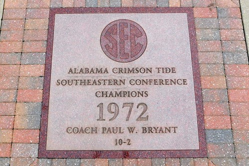 Alabama Walk of Champions