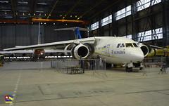 Sviatoshyn UKKT (Antonov 1)