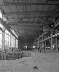 british steel sheffield 1976
