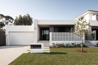 PROJ - Sorrento House