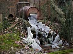 Barrel Ice picture 1
