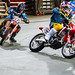 Indoor Flat Track Racing