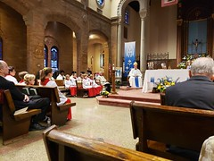 Our Lady Of Mercy 90th Anniversary Mass