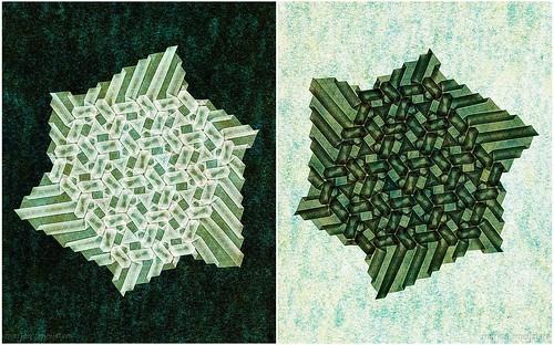 Geometry (Marjan Smeijsters)