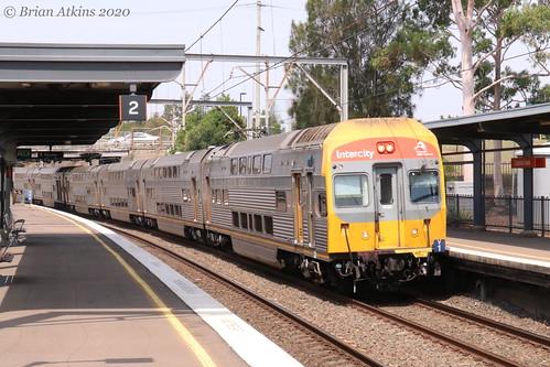 IMG_3437 EMU Set V1 Cockle Creek N162 24.1.20_1