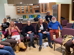 Climate Action 101 Meetup