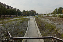 Wasteland @ Turin