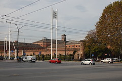 Museo del Carcere Le Nuove @ Turin