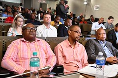 Minister Gwede Mantashe releases 2019 Mine Health and Safety Statistics
