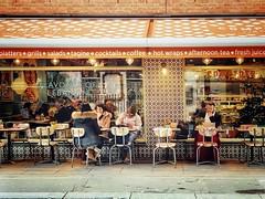 Comptoir Libanais, Poland Street
