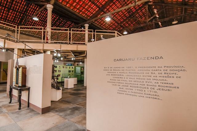Museu Memorial de Caruaru