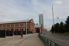 OGR - Officine Grandi Riparazioni @ Turin