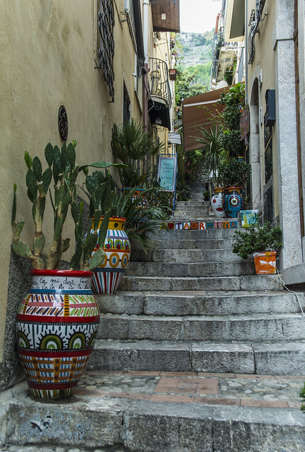 Staircase Street