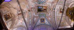 Monastary Ceiling