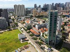 Bendemeer, Singapore