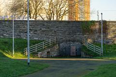 GRANGEGORMAN COLLEGE CAMPUS [NOW TU DUBLIN]-159485