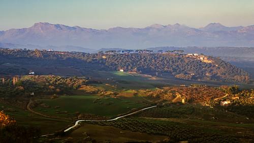 Andalusia, Ronda 2020
