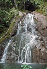 Moss Glen Falls of Granville (north of Granville, Vermont, USA) 3