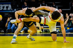 Iowa 24 - 10 Ohio State